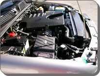 Mahindra Goa ribaltabile vano motore.