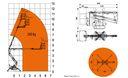 Diagramma di lavoro R130
